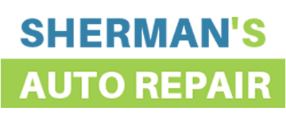 Sherman's Auto Repairs logo